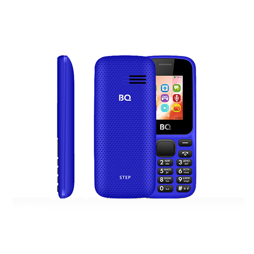 Bq step bq-1805, dark blue