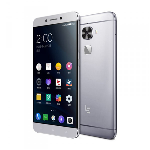 Leeco le2 32gb gray