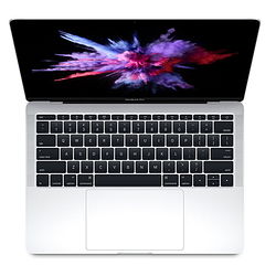 Apple macbook pro with retina display mpxu2 silver
