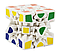 Кубик Рубика 3D на шестернях Gear Cube, фото 4