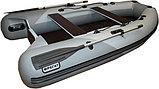 Лодка Фрегат М-290 С сер. (3 чел., 340 кг, 10л/с), фото 2
