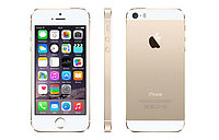 Iphone 5s 32g gold в Казахстане