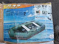 Лодка надувная Tuohai 300 (2,8м) с аллюминиевыми вставками, фото 1