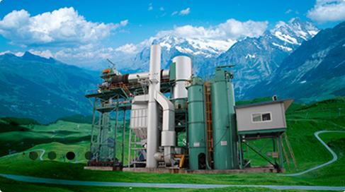 Завод по переработке асфальтобетона DMRAP-TD, фото 2