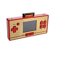 Coolboy RS-20 2.6 дюймов LCD Экран Handheld Game Console с 600 Retro Games Card