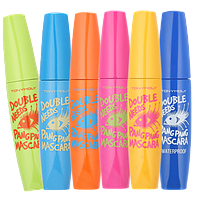 Тушь для ресниц Tony Moly DOUBLE NEEDS PANGPANG MASCARA
