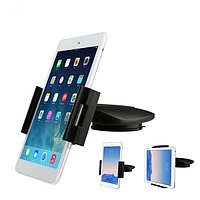 360 ° 4 '' - 12 '' Ruotabile Авто Dash Tablet Supporto Stand Holder Для планшета iPad
