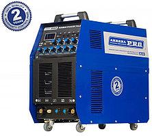 Индустриальный аппарат аргонодуговой сварки AuroraPRO IRONMAN 315 AC/DC PULSE (TIG+MMA)