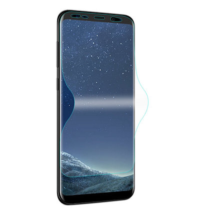 Enkay 0.1mm 3D Curved Self Repair Scratch ТПУ + TPE + ПЭТ Защитная пленка для Samsung Galaxy S8, фото 2