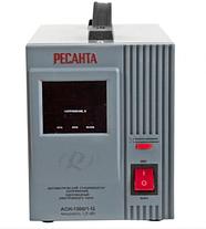 Стабилизатор напряжения Ресанта АСН 1500/1 Ц, фото 3