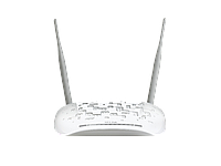 TP-Link, TD-W 8968, 300Mbps Wireless N USB ADSL2+modem router