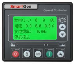 Контроллер Smartgen HGM410