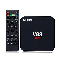 SCISHION V88 RK3229 4K Android 5.1 KODI 1G / 8G WIFI LAN Dolby DTS СМИ Player TV Box Android Mini PC