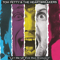 Petty Tom And The Heartbreakers Let Me Up (I've Had Enough) LP 958882