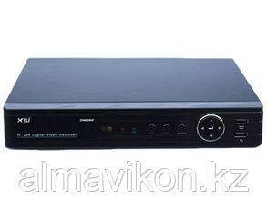 Видеорегистратор 4-х канальный  (XSJ DN8004)
