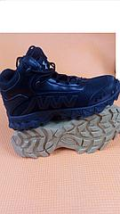Высокие кроссовки magnum