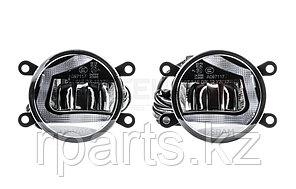 Mazda - Противотуманные фары LED