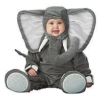Детский костюм Слоник