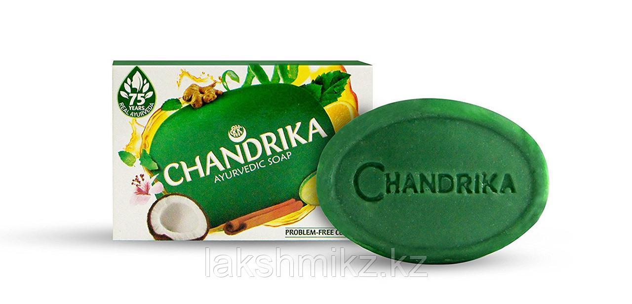 Мыло Чандрика/Chandrika, 75 гр