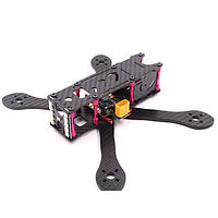 GEPRC GEP-VX Серия 180mm / 215mm / 250mm Carbon Fiber Frame Набор C PDB BEC XT60 Plug для RC Дрон