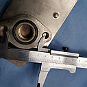 Теплообменник на двигатель YZ4102, фото 5