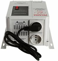 Стабилизатор напряжения Ресанта АСН 1000/1  LUX, фото 2