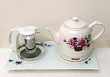 Электрическая чайная пара Comfort, Алматы, фото 2