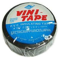 Изолента черная Япония