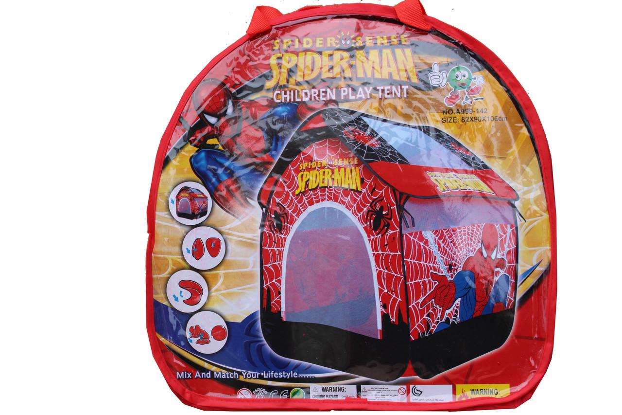 Палатка (человек паук) А999-142