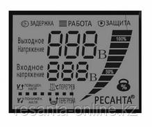 Стабилизатор напряжения Ресанта АСН 9000/3 ЭМ, фото 3
