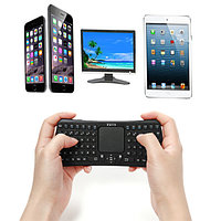 Seenda IBK-26 3 in 1 Mini Portable Мышь Touchpad Wireless Bluetooth Клавиатура для Android Окно IOS
