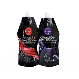 BOSNIC SPEED 5 MINUTES INTENSION COLOR CREAM