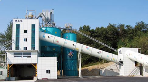 Бетоносмесительная установка (БСУ) DMBP-ST, фото 2