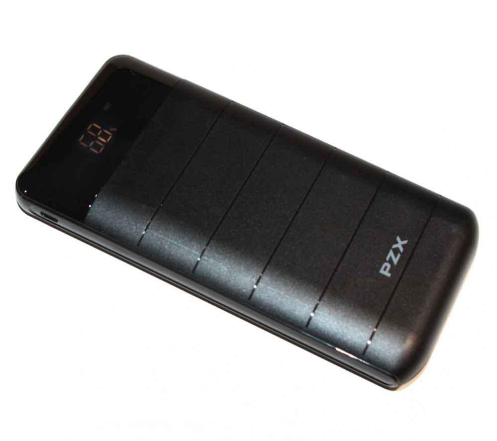 Универсальная мобильная батарея 20000 mAh, PZX C200