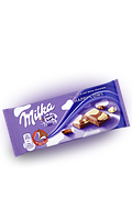 Шоколад Milka Happy Cows Chocolate  (100 грамм)