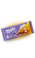 Milka Collage Fudge Chocolate (93 грамм)