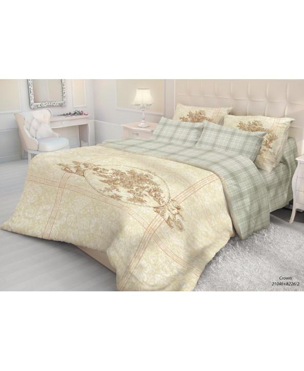 Комплект постельного белья, Crown