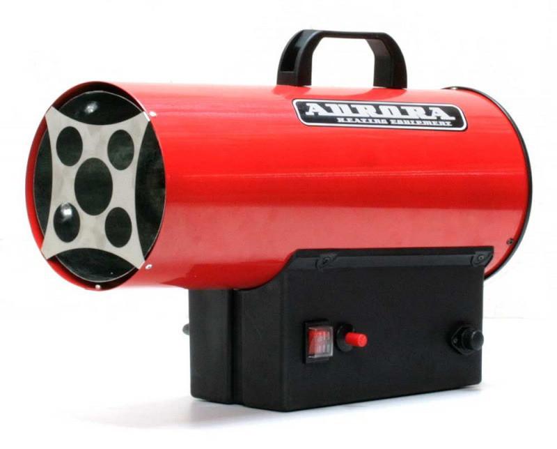 Тепловая пушка GAS HEAT-15 газовая