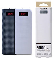 Power Bank REMAX Proda 20000 mAh