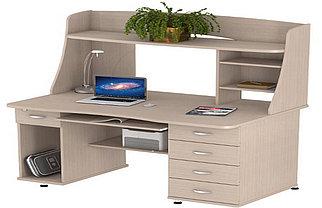 Компьютерные столы в алматы, фото 2