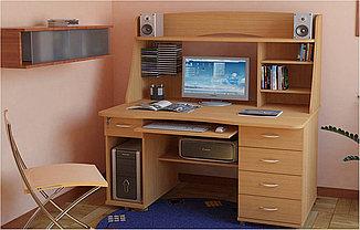 Компьютерные столы в алматы, фото 3