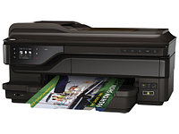МФУHP G1X85A HP Officejet 7612 WF e-All-in-One Prntr (A3) Color Ink Printer/Scanner/Copier/Fax/ADF, 4800x1200 dpi, 256MB, 15/8 ppm, 250 pages tray, D