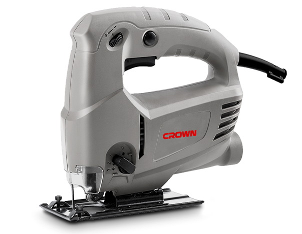 Лобзик CROWN CT15080, 500W