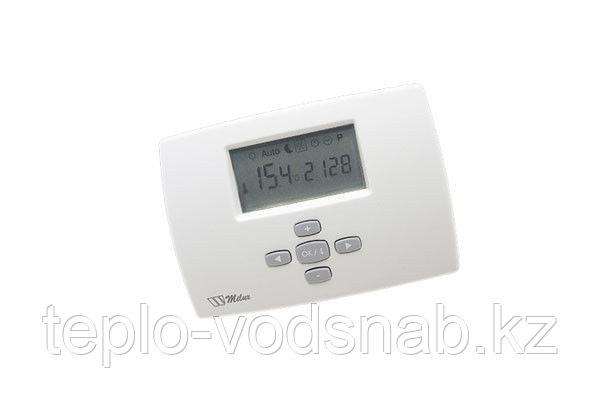 Термостат комнатный с часами Milux Daily (на день), фото 2