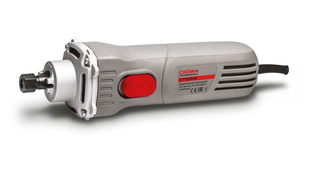 Прямошлифовальная машина CROWN CT13308, 600W