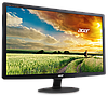 Монитор 24'' ACER S240HL, TN Film, LED, HD1080 (1920 x 1080), 16:9, 5 ms, 60 Hz, 16,7 млн, 100.000.000:1, 250