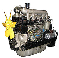 Двигатель ММЗ-245