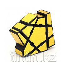 Ленивый кубик - YJ MoYu 1x3x3 Floppy Ghost, фото 2