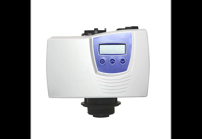 Блок управления на фильтрацию таймерный Fleck 7700 Filter chrono, фото 2