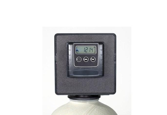 Фильтрация с электронным блоком Fleck v5000SXT Filter chrono, фото 2
